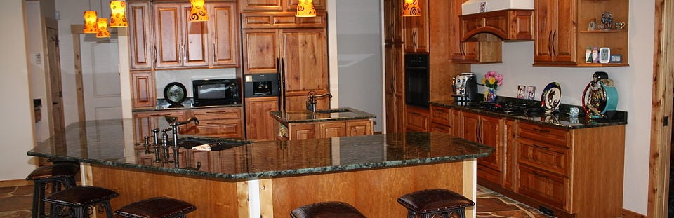 Grizzly Cabinets & Counters: 16862 Beckwith St, Frenchtown, MT