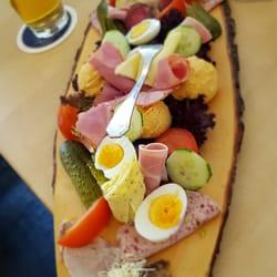Restaurant Tafernwirtschaft Fischer Bayerische Küche