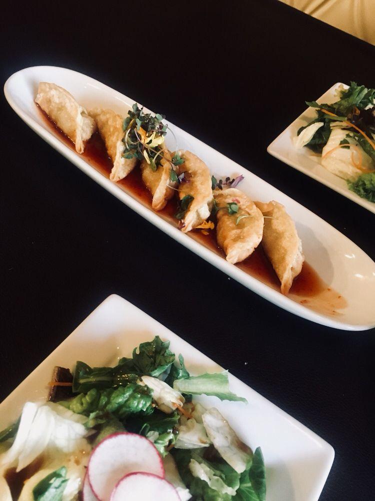 The Green Leaf Thai Cuisine: 7756 Greenleaf Ave, Whittier, CA