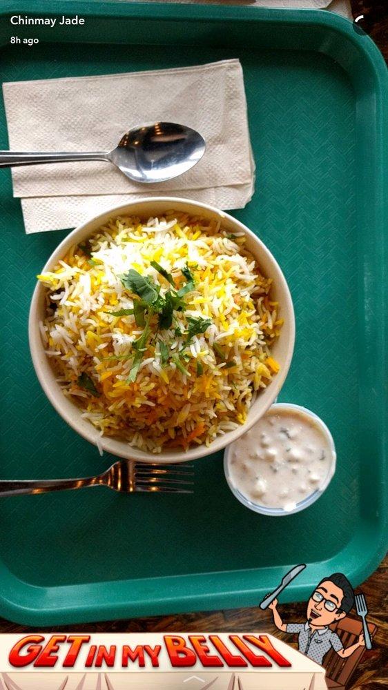 Photo of Toosso Pakistani Kitchen: Sterling, VA