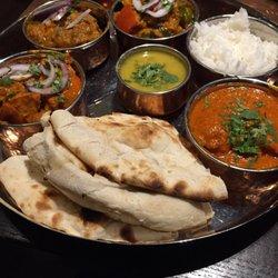 indisk mat hornstull