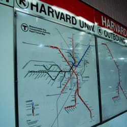 Red Line Mbta 133 Reviews Trains Downtown Boston Ma Yelp
