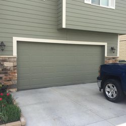 Exceptionnel Photo Of Anytime Garage Door Repair   Omaha, NE, United States. Repaired  Garage