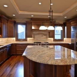 Photo Of Carolina Custom Kitchen Bath Apex Nc United States River