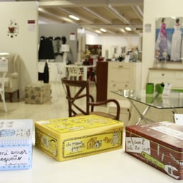 Actúa Decor Furniture Shops Plaça De Alquería De Culla