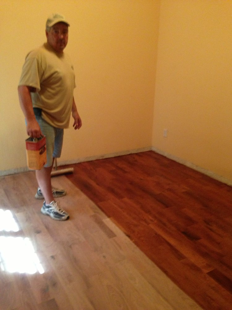 J & S Custom Hardwood: 10417 County Rd 272, Bertram, TX