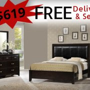 Photo Of Affordable Furniture Source Harrisburg Nc United States