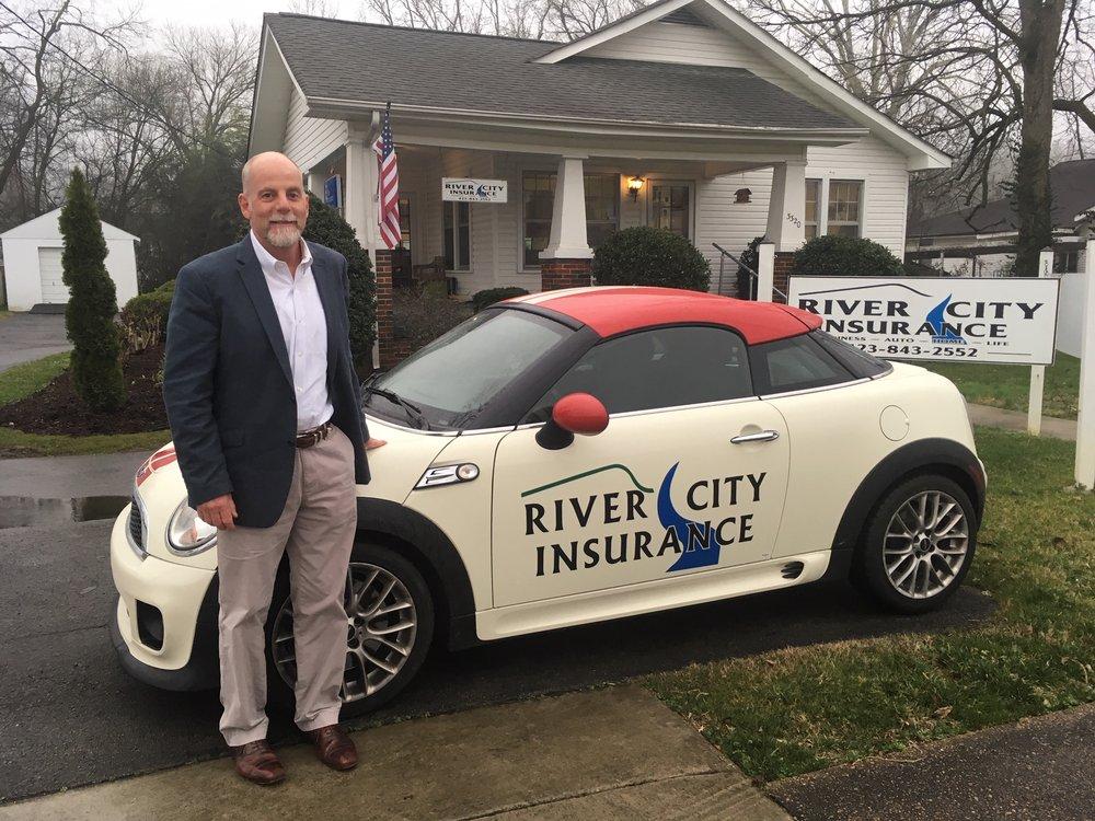 River City Insurance: 3320 Dayton Blvd, Chattanooga, TN