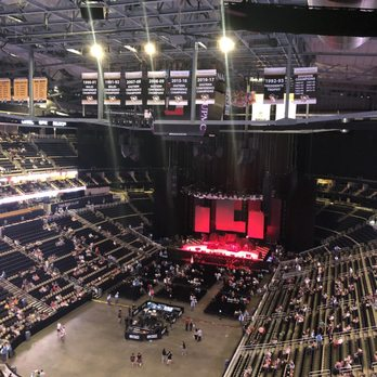 Photo Of Ppg Paints Arena Pittsburgh Pa United States