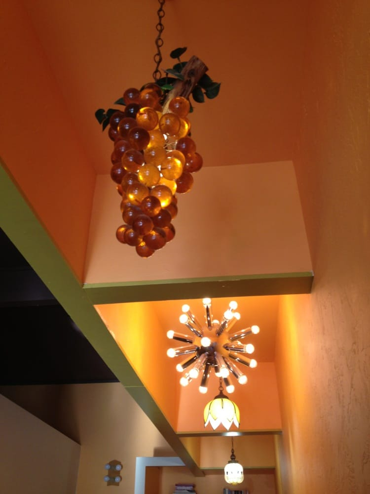 70s light fixtures yelp