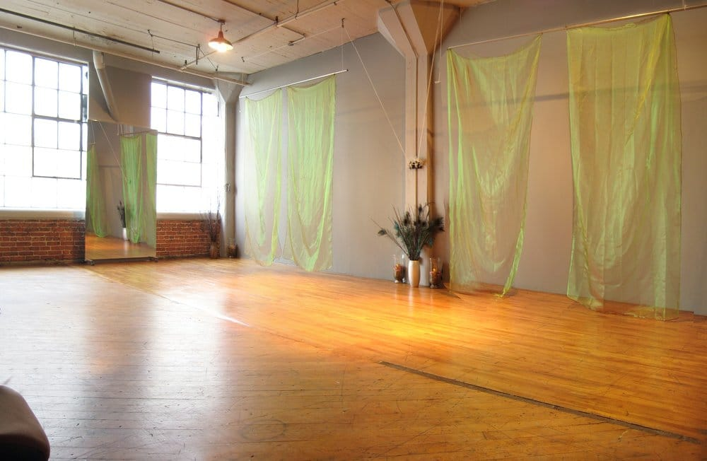 Just Knock West Coast Swing at the Dance Loft