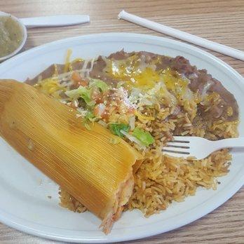 El Pique Mexican Food Springfield Or Yelp