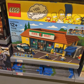 Lego Brand Retail - Toy Stores - 500 Baybrook Mall, South Belt ...