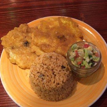 Dominican Restaurant Raleigh Nc