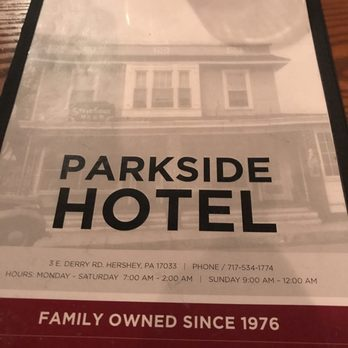 Parkside Hotel 39 Photos Amp 54 Reviews American