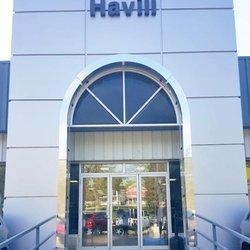 Havill Chrysler Dodge Jeep Ram Closed Car Dealers 1121 S Main