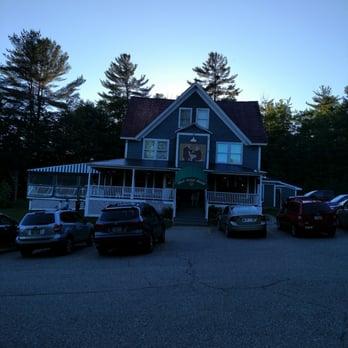 Photo of The Shannon Door Pub - Jackson NH United States. Front of & The Shannon Door Pub - 29 Photos u0026 91 Reviews - American ...