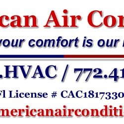 Photo Of All American Air Conditioning Vero Beach Fl United States