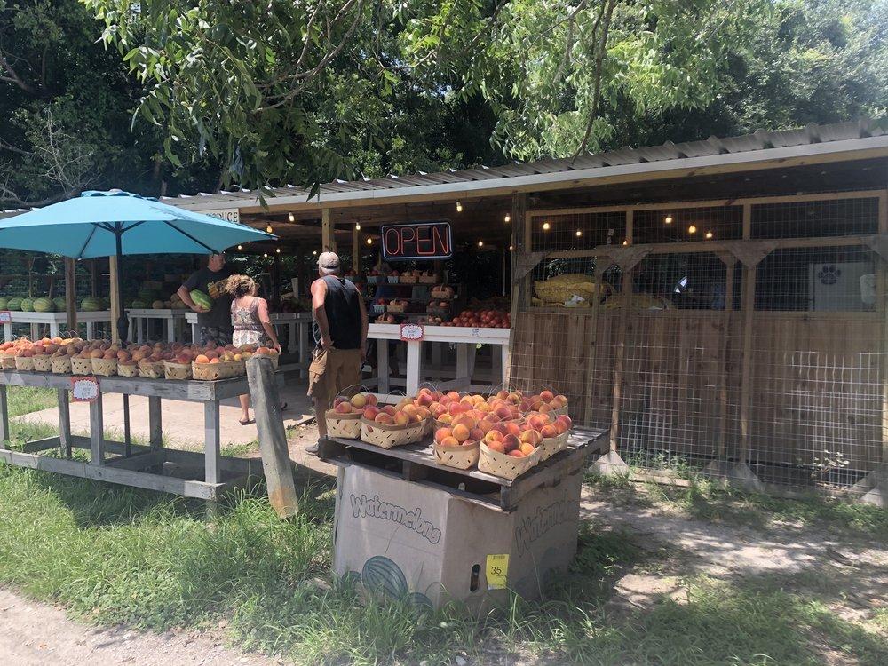 Gloria's Produce Stand: 3100 Laurendine Rd, Theodore, AL