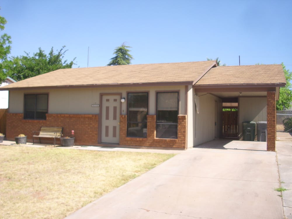 Gold Star Home Inspection: 538 N Bluff St, St. George, UT