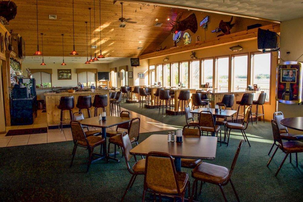 Bass Creek Golf Club: 1303 S Murphy Rd, Janesville, WI