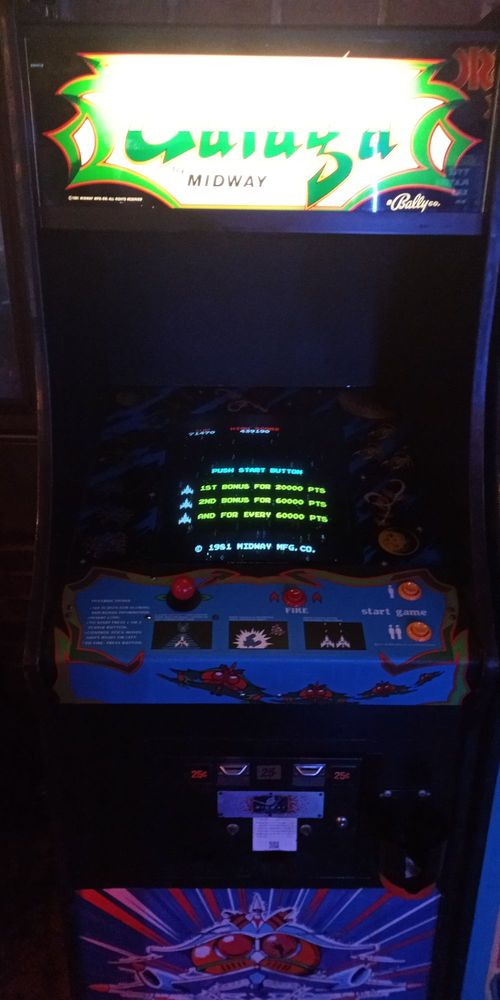 Boxcar Bar + Arcade - 330 Photos & 554 Reviews - Bars - 330