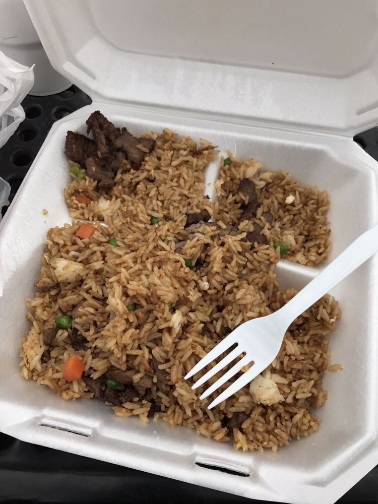 Bucks of Asia: 2141 N College Ave, Fayetteville, AR