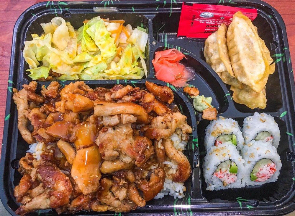 Sarku Japan 14 Photos 27 Reviews Japanese 825 Dulaney Valley