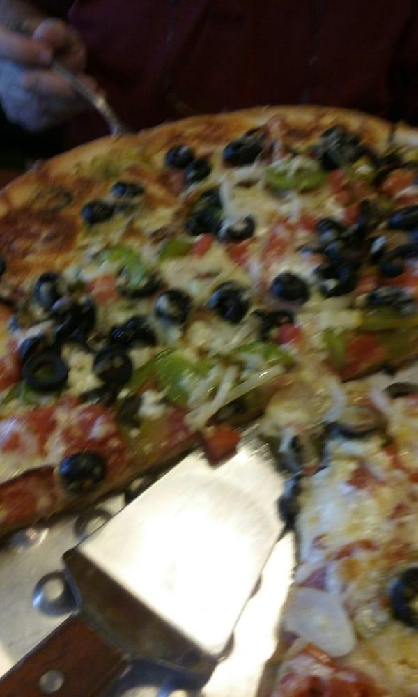Kelsey S Restaurant And Pizzeria Merritt Island Fl