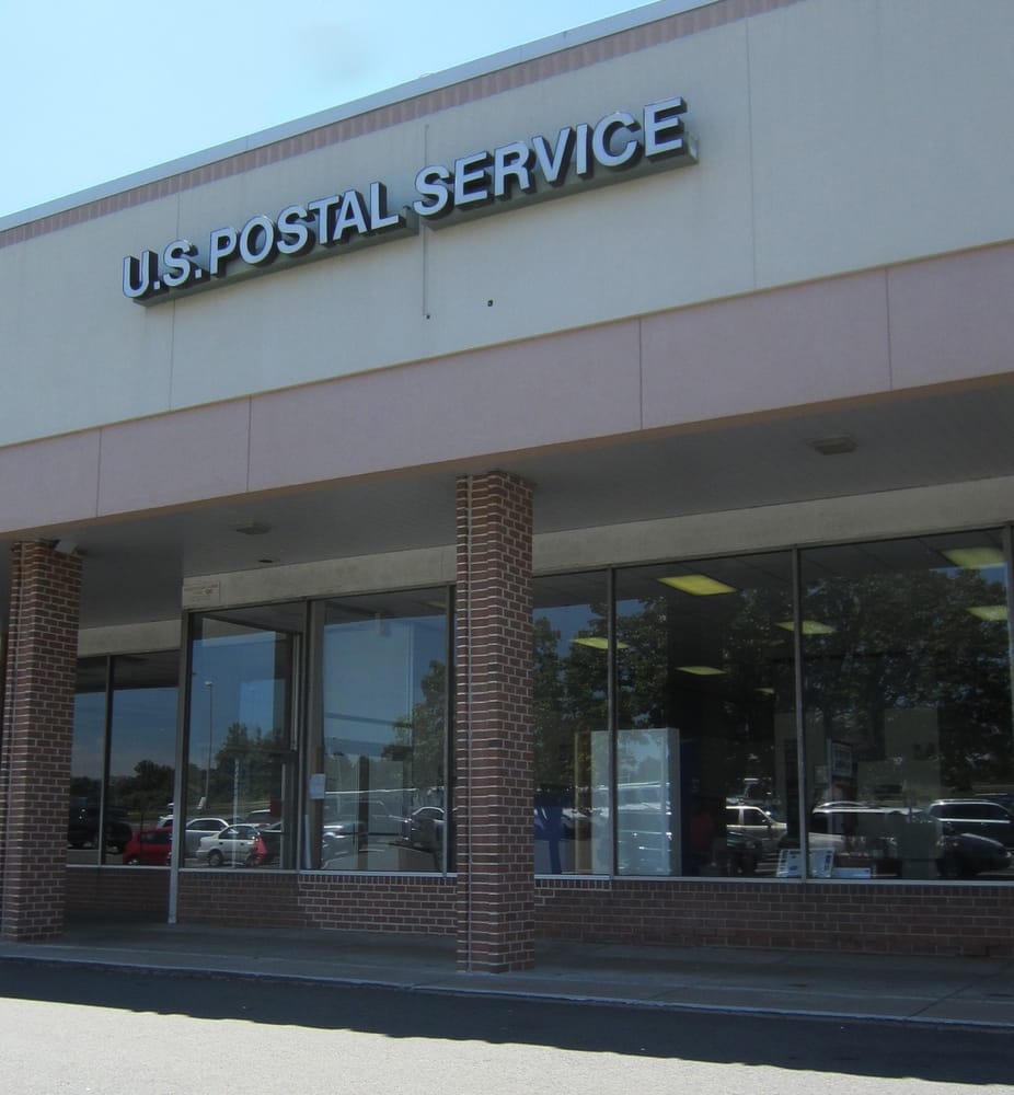 United states post office 18 reviews post offices - United states post office phone number ...