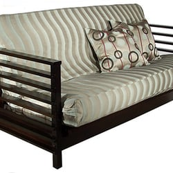 Futon Glides Home Decor