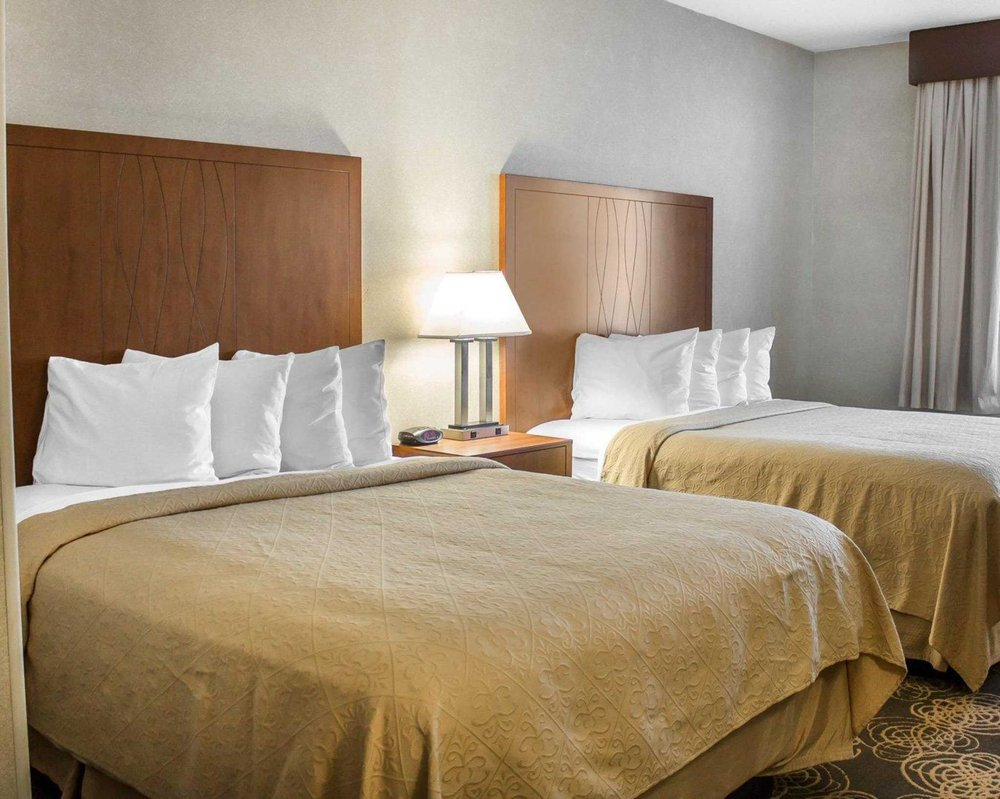 Quality Inn: 305 Wittig Rd, Tomah, WI