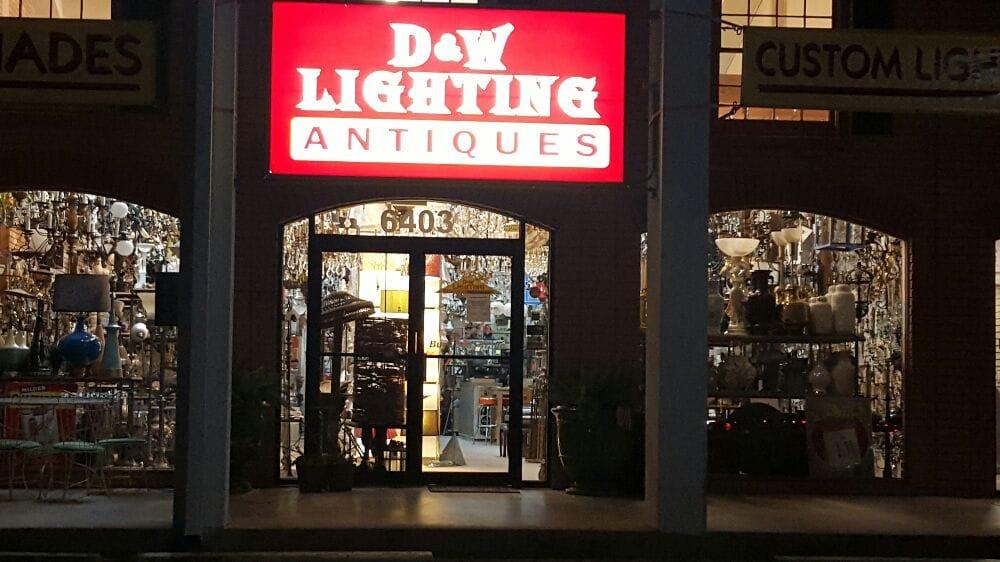 D&W Lighting
