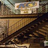Kc S Sandbar Grille Fort Walton Beach Fl