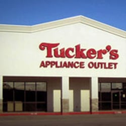 Photo Of Tucker S Liance Outlet Springdale Ar United States