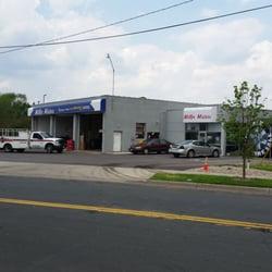 Miller Motors Tire Center Tires 104 Minnesota St Mankato Mn