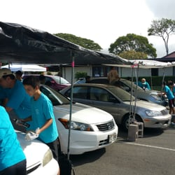 Dri Wash Hawaii Retail Services Fundraising Events Get Quote - Car events today near me