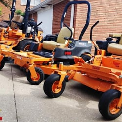 Scotty S Lawn Equipment Sales Amp Service 2019 All You