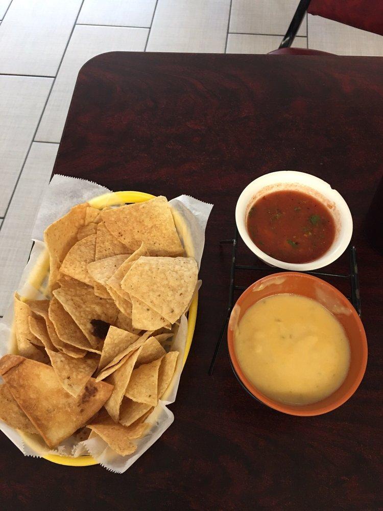 El Norteno Mexican Food: 4105 Port Lavaca Dr, Victoria, TX