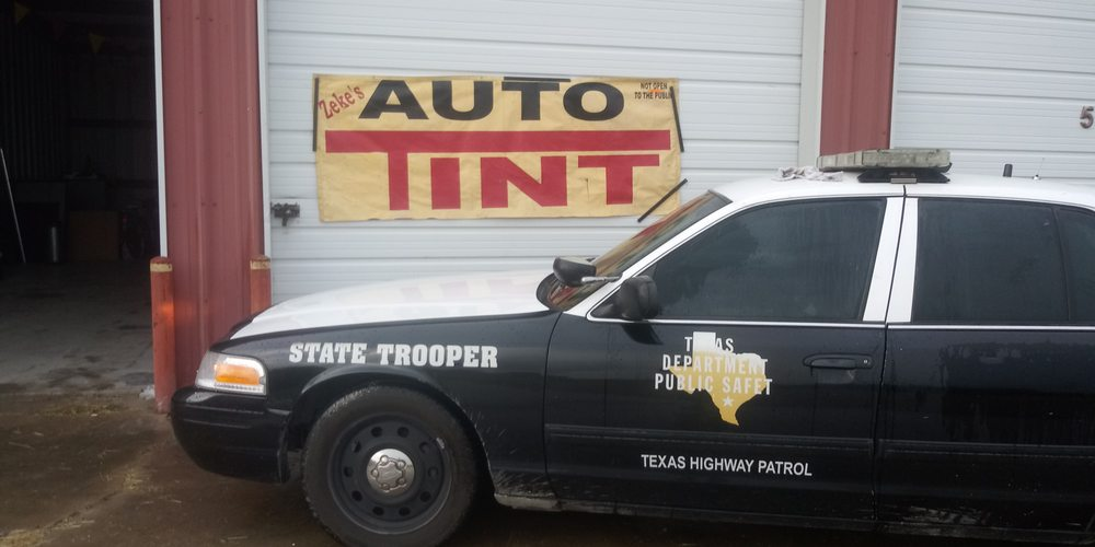 Zeke's Auto Tint: Harlingen, TX