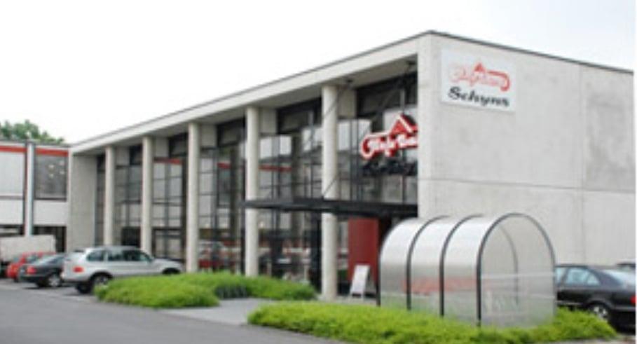 holzland schyns baumarkt baustoffe industriestr 21 25 siegburg nordrhein westfalen. Black Bedroom Furniture Sets. Home Design Ideas