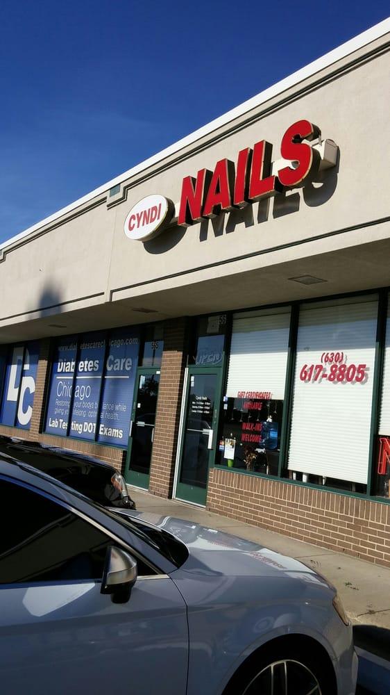 Elmhurst Nail Salon Gift Cards - Illinois | Giftly