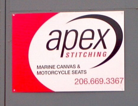 Apex Stitching: 5350 30th Ave NW, Seattle, WA