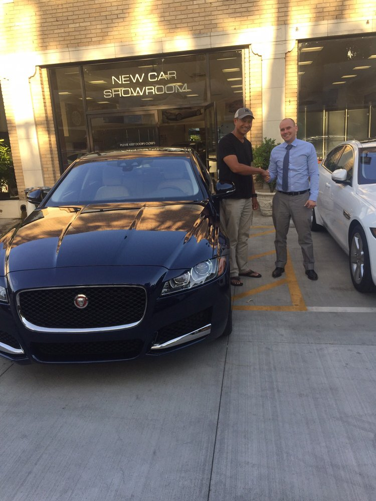 Photo Of Rusnak/Pasadena Jaguar   Pasadena, CA, United States. Go See
