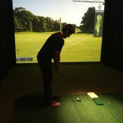 Greenside Indoor Golf - 10 Photos - Golf - 340 Washington Ave ...