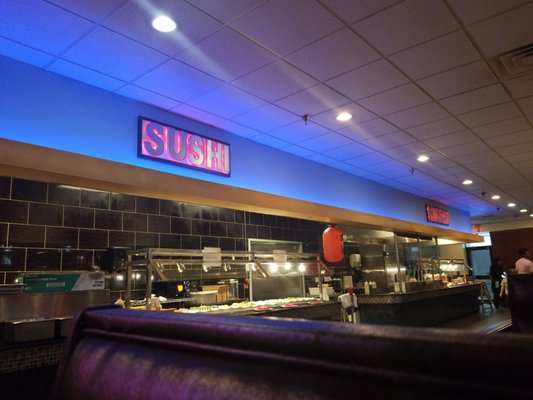Sakura Seafood And Supreme Buffet 129 Photos 184 Reviews