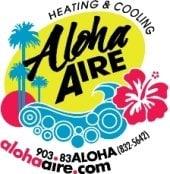 Aloha Aire: 3097 Brinley Rd, Texarkana, TX