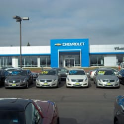 Ghent Chevrolet - 26 Reviews - Car Dealers - 2715 35th Ave ...
