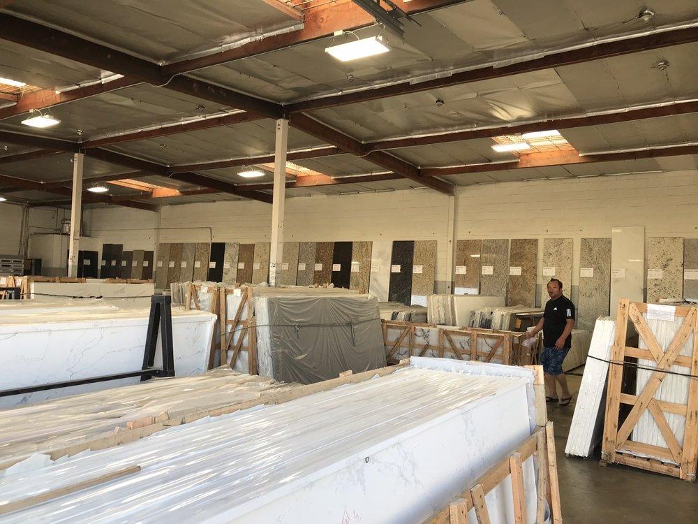 T & L Granite Countertop Warehouse: 4305 Rowland Ave, El Monte, CA
