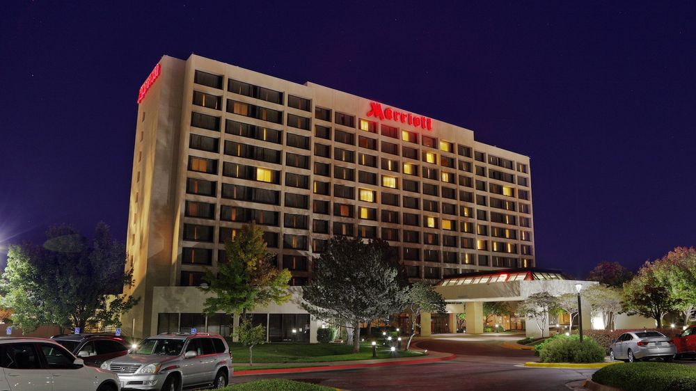 Photo of Wichita Marriott: Wichita, KS